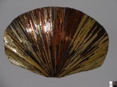 Muschel 65 x 92 cm